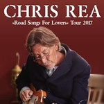 Jön Chris Rea