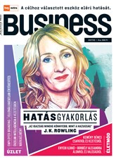 HVG Extra Business 2017/2