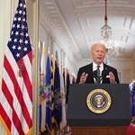 Biden bejelentette: szeptember 11-ig kivonulnak az amerikai katonák Afganisztánból