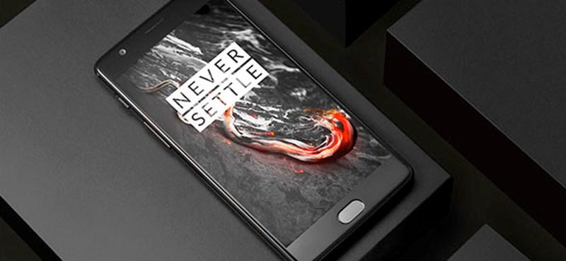 Lehet, hogy nem szabad segélyhívót hívni a OnePlus új telefonjával?