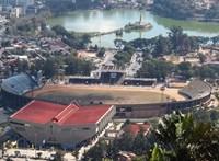 Tucatnyi embert tapostak halálra egy madagaszkári stadion előtt