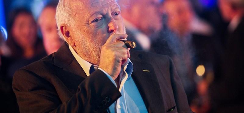 Az Oscarhoz időzítik Andy Vajna Los Angeles-i temetését