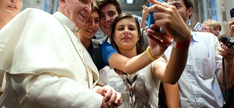 Hat dolog, amiért Ferenc pápa lett az Év embere