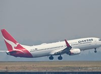 50 emberrel tesztelték a 19 órás repülőjáratot, ami Londonból ment Sydneybe