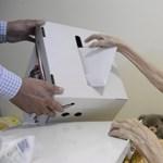Választás: még két napig lehet mozgóurnát kérni