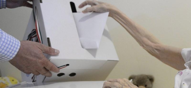 Nyilvántartásba vették az ellenzéki pártok többségét az őszi választásra