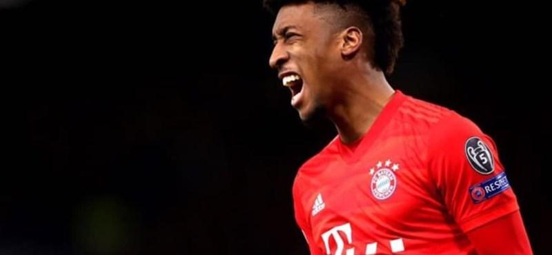 18 millió forinjába kerül a Bayern focistájának, hogy nem a megfelelő autóval ment edzésre