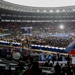Orosz elnökválasztás: Putyin költött a legtöbbet kampányolásra