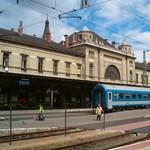 Visszakapja régi ékköveit a pécsi vasútállomás