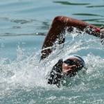 Rasovszky Kristóf Európa-bajnok 25 kilométeres úszásban