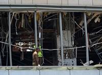 Srí Lanka: totális blokád volt a merénylet napján