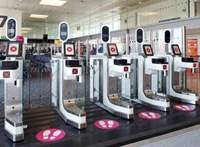 Megvan, melyik lesz az első londoni repülőtér, ahol arcfelismeréssel dolgoznak majd