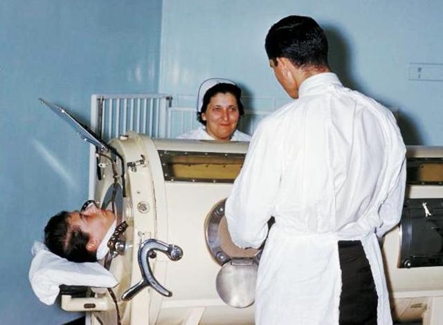 Poliovírusos