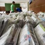 Ilyen tankönyvekből tanulnak szeptembertől 1500 iskolában