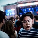 Diktátorral buliztak a Sziget zárónapján – Nagyítás-fotógaléria
