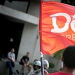 A brazil szenátus leváltotta Dilma Rousseff elnököt