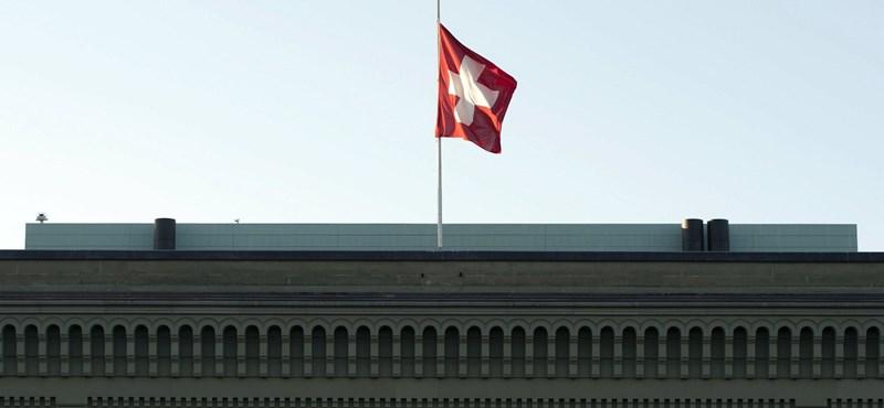 """Miért """"meri büntetni"""" Svájc a bevándorlókat?"""