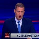 2Rule-t reklámozó Tények-riport miatt büntette meg a TV2-t a Médiatanács
