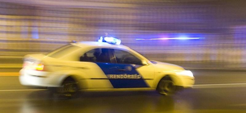 Forgalommal szemben hajtott egy osztrák férfi az M1-esen