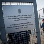Az EP kimondta: a menekült gyerekeket nem lehet fogva tartani