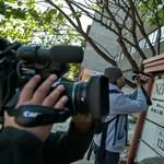 Ma két éve zárták be a Népszabadságot, tüntettek az egykori dolgozók