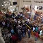 Az Iszlám Állam vállalta magára az egyiptomi merényletet