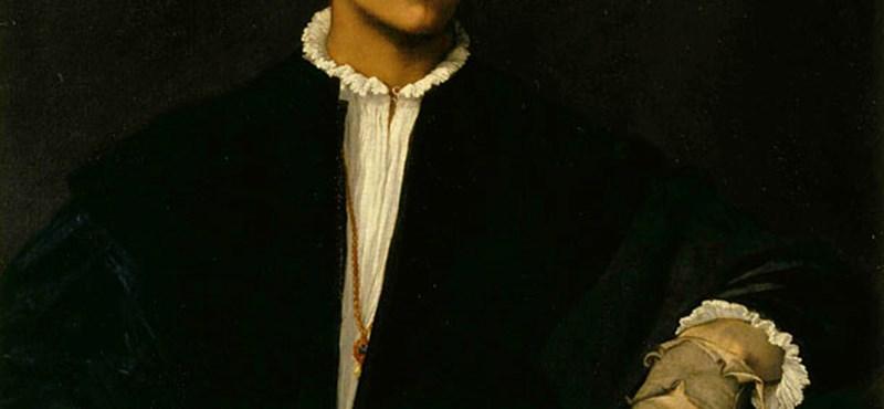 Több millió eurós Tiziano-képet ajándékoztak egy német városnak