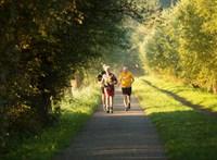 Ha 50 felett is egészséges maradna, ismerje meg a HIIT-et