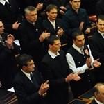"""FAZ: """"korábban ugródeszka, ma kolonc"""" a gárda a Jobbiknak"""
