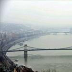 Durva szmogriadó jöhet Budapesten