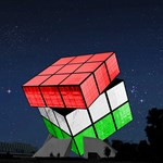 1,1 milliárd forint van rá, de évek óta áll a grandiózus Rubik-terv