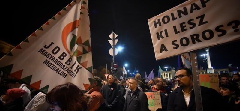 Júliusban jön az újabb csapás a Jobbikra