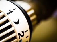 Fűtésre megy el az energiafogyasztás majdnem háromnegyede