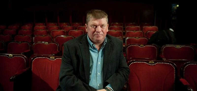 Kálomista Gábor a Gothár-ügyről: A színházi szakmában a rettegés diktál