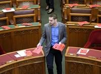 Ungár: A Jobbik elnöke bízzon magában, neki is lehet hatása a kilépésekre