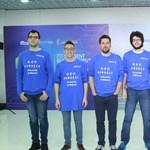 Hatalmas eredménnyel tért haza a Miskolci Egyetem informatikuscsapata