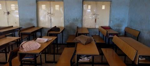A világ legveszélyesebb iskolái? Nigériában ismét elraboltak több száz diákot