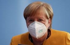 Merkel: Még semmit nem tettek, hogy a szegény országok is kapjanak a koronavírus elleni oltásból