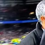Kibukott Mourinho a 4-0-s vereség után