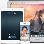 Itt a bejelentés: kicsit felzárkózik, kicsit újít az Apple