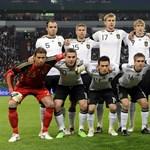Tíz ok, hogy miért Németország lesz a világbajnok