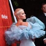 Katy Perryt teljesen kiborította Donald Trump