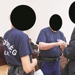 Bírák rács mögött: irányított ítéletek