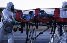 Már 750 ezren haltak meg a koronavírus-járványban