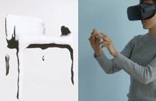 Látványosat villantott az IKEA: ilyennek képzeli a jövő lakberendezését