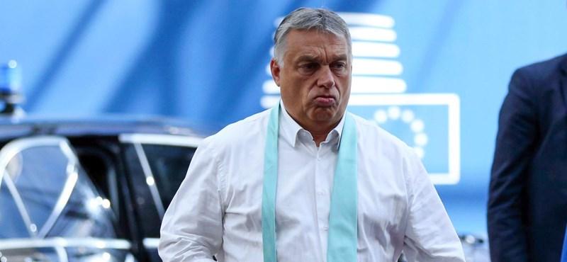 Pulai a Fülkében: Deresre akarják húzni Orbánt Európában