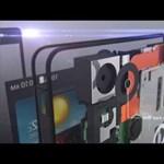 Videó: így készül a világ legvékonyabb mobilja