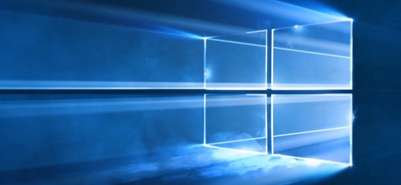 Készítse a gépét, jön a nagy Windows-frissítés