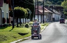 Elfelejthetik a kiegészítő támogatást a falvak, amelyek nem tudnak elég adót beszedni