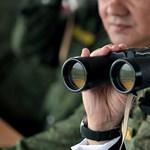 Magyar és amerikai kommandósok gyakorlatáról tudósít a New York Times